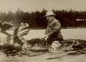 Myths Debunked: Sadly, Theodore Roosevelt never rode a moose