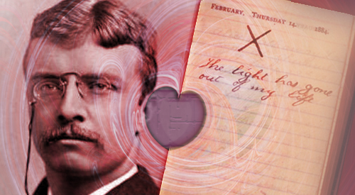 TR and Valentine's Day