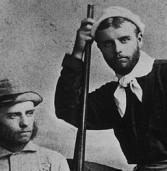 Elliott Bulloch Roosevelt: A Fleeting Life of Suffering – and Inspiration