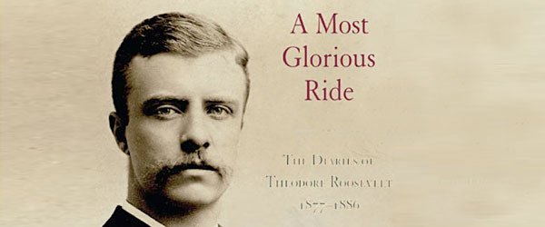 The Diaries of TR